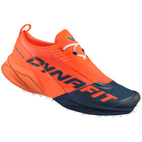Dynafit Ultra 100 Schoenen Heren, shocking orange/orion blue